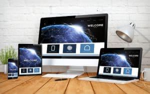 web design services sw19 london